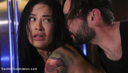 Photo number 20 from Anal Resolution: Tommy Pistol and Katrina Jade's New Year's Fuck shot for Sex And Submission on Kink.com. Featuring Tommy Pistol and Katrina Jade in hardcore BDSM & Fetish porn.