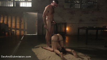 Photo number 14 from Put Away Wet: Zoe Sparx Squirts Under Charles Dera's Punishing Cock shot for Sex And Submission on Kink.com. Featuring Charles Dera and Zoe Sparx in hardcore BDSM & Fetish porn.