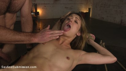 Photo number 30 from Put Away Wet: Zoe Sparx Squirts Under Charles Dera's Punishing Cock shot for Sex And Submission on Kink.com. Featuring Charles Dera and Zoe Sparx in hardcore BDSM & Fetish porn.