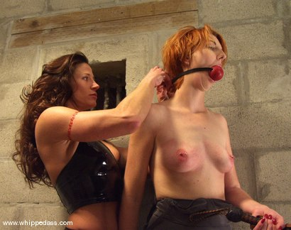 Photo number 2 from Kym Wilde and Ivy shot for Whipped Ass on Kink.com. Featuring Kym Wilde and Ivy in hardcore BDSM & Fetish porn.