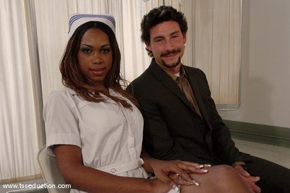 Photo number 1 from Eddy and Sexy Jade shot for TS Seduction on Kink.com. Featuring Sexy Jade and Eddy in hardcore BDSM & Fetish porn.