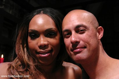 Photo number 15 from Sexy Jade and Steven Garcia shot for TS Seduction on Kink.com. Featuring Sexy Jade and Steven Garcia in hardcore BDSM & Fetish porn.