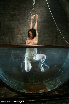 "Photo number 10 from Nadia Styles is ""Stylin"" in Plastic Bondage shot for Water Bondage on Kink.com. Featuring Nadia Styles in hardcore BDSM & Fetish porn."