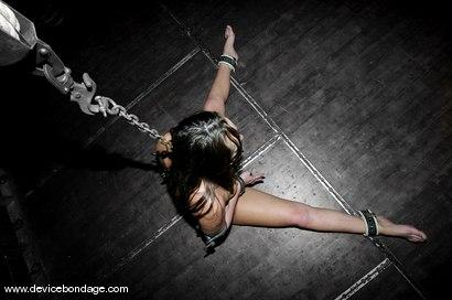 Photo number 14 from Devicebondage featuring Natalia Love shot for Device Bondage on Kink.com. Featuring Natalia Love in hardcore BDSM & Fetish porn.