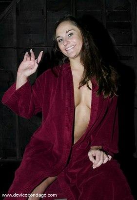 Photo number 15 from Devicebondage featuring Natalia Love shot for Device Bondage on Kink.com. Featuring Natalia Love in hardcore BDSM & Fetish porn.