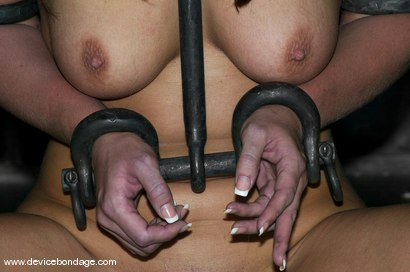 Photo number 11 from Devicebondage featuring Natalia Love shot for Device Bondage on Kink.com. Featuring Natalia Love in hardcore BDSM & Fetish porn.