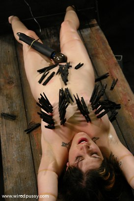 Photo number 11 from Stacey Stax shot for Wired Pussy on Kink.com. Featuring Stacey Stax in hardcore BDSM & Fetish porn.