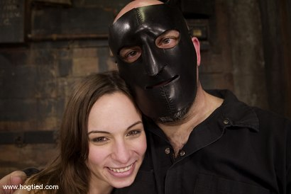 Photo number 15 from Amber is Bound and Face Fucked shot for Hogtied on Kink.com. Featuring Amber Rayne in hardcore BDSM & Fetish porn.