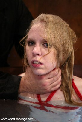 Photo number 13 from The Sarge vs Sarah Jane Ceylon shot for Water Bondage on Kink.com. Featuring Sarah Jane Ceylon in hardcore BDSM & Fetish porn.