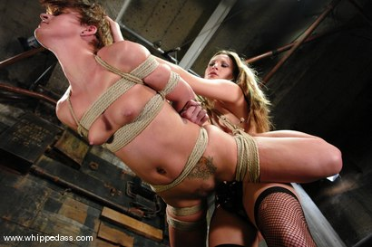 Photo number 8 from Sara Faye Wants More shot for Whipped Ass on Kink.com. Featuring Harmony and Sara Faye in hardcore BDSM & Fetish porn.