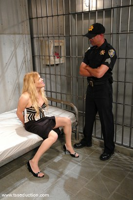 Photo number 2 from Jesse and Steven Garcia shot for TS Seduction on Kink.com. Featuring Jesse and Steven Garcia in hardcore BDSM & Fetish porn.