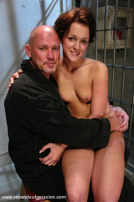 Photo number 15 from Interrogate shot for Sex And Submission on Kink.com. Featuring Mark Davis and Sara Faye in hardcore BDSM & Fetish porn.