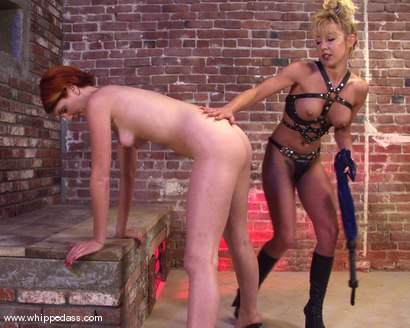 Photo number 2 from Ivy and Janay shot for Whipped Ass on Kink.com. Featuring Ivy and Janay in hardcore BDSM & Fetish porn.