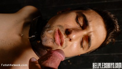 Photo number 20 from Helpless Boys - Valentino Moran - Ditched and Dicked shot for FetishNetwork Male on Kink.com. Featuring Guy Lima and Todd Haynes in hardcore BDSM & Fetish porn.