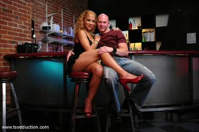 Photo number 1 from Jim and Jessica Host shot for TS Seduction on Kink.com. Featuring Jessica Host and Jim in hardcore BDSM & Fetish porn.