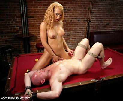 Photo number 14 from Jim and Jessica Host shot for TS Seduction on Kink.com. Featuring Jessica Host and Jim in hardcore BDSM & Fetish porn.