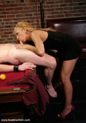 Photo number 3 from Jim and Jessica Host shot for TS Seduction on Kink.com. Featuring Jessica Host and Jim in hardcore BDSM & Fetish porn.