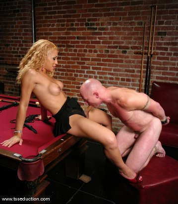 Photo number 5 from Jim and Jessica Host shot for TS Seduction on Kink.com. Featuring Jessica Host and Jim in hardcore BDSM & Fetish porn.