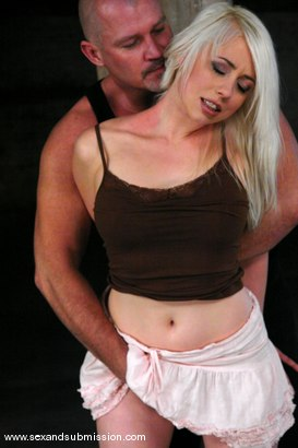Photo number 2 from Live Show Revisited shot for Sex And Submission on Kink.com. Featuring Mark Davis, Lorelei Lee and Isis Love in hardcore BDSM & Fetish porn.