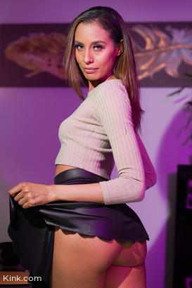 Kylie Le Beau