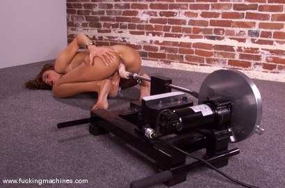 Photo number 14 from Wanda shot for Fucking Machines on Kink.com. Featuring Wanda in hardcore BDSM & Fetish porn.