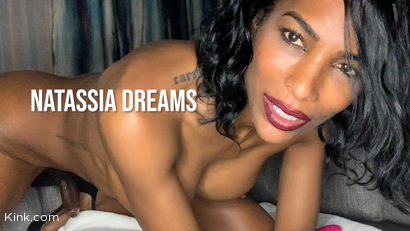 Natassia Dreams: Dreaming About You