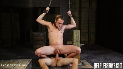 Helpless Boys - Derek Reed - Ditched Then Dominated