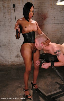 Photo number 10 from Sexy Jade and Wolf Hudson shot for TS Seduction on Kink.com. Featuring Sexy Jade and Wolf Hudson in hardcore BDSM & Fetish porn.