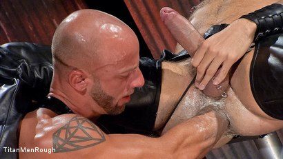 FIST DEEP: Aymeric DeVille and Lance Navarro