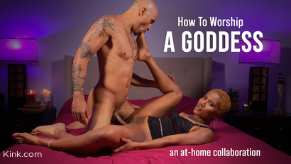 How to Worship a Goddess: Cuckolded and Taught a Lesson!