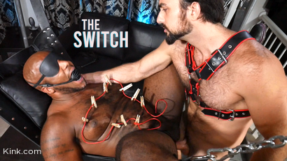 The Switch RAW
