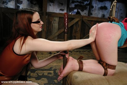 Photo number 11 from Bonus shot for Whipped Ass on Kink.com. Featuring Roma and Claire Adams in hardcore BDSM & Fetish porn.