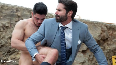 BLUEPRINT: Dani Robles and Dato Foland