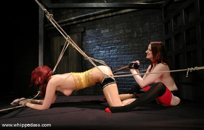 Photo number 8 from Claire Adams and Marsha Lord shot for Whipped Ass on Kink.com. Featuring Marsha Lord and Claire Adams in hardcore BDSM & Fetish porn.