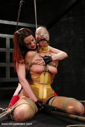 Photo number 11 from Claire Adams and Marsha Lord shot for Whipped Ass on Kink.com. Featuring Marsha Lord and Claire Adams in hardcore BDSM & Fetish porn.