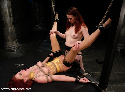 Photo number 13 from Claire Adams and Marsha Lord shot for Whipped Ass on Kink.com. Featuring Marsha Lord and Claire Adams in hardcore BDSM & Fetish porn.