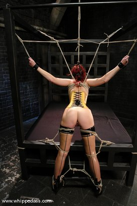 Photo number 4 from Claire Adams and Marsha Lord shot for Whipped Ass on Kink.com. Featuring Marsha Lord and Claire Adams in hardcore BDSM & Fetish porn.