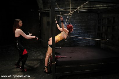 Photo number 5 from Claire Adams and Marsha Lord shot for Whipped Ass on Kink.com. Featuring Marsha Lord and Claire Adams in hardcore BDSM & Fetish porn.