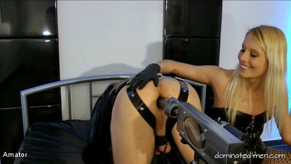 Lady Natalie Black: Back to Hell (Part 3 of 3)