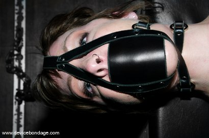 Photo number 10 from Carrie shot for Device Bondage on Kink.com. Featuring Carrie in hardcore BDSM & Fetish porn.