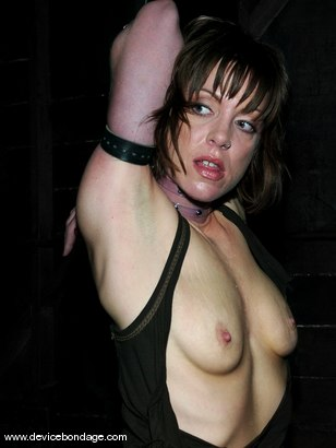 Photo number 2 from Carrie shot for Device Bondage on Kink.com. Featuring Carrie in hardcore BDSM & Fetish porn.