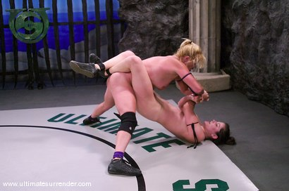 "Photo number 10 from SPECIAL WEEKEND EXTRA BONUS UPDATE.<BR><BR> Porn Legend Ginger Lynn<br>Bobbi Starr ""The Killer"" shot for Ultimate Surrender on Kink.com. Featuring Ginger Lynn and Bobbi Starr in hardcore BDSM & Fetish porn."