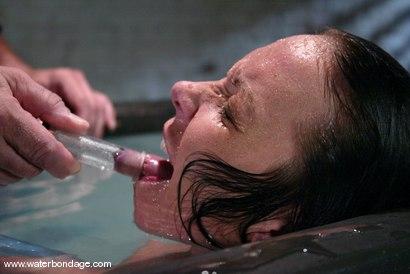 Photo number 13 from Julie Night Jams! shot for Water Bondage on Kink.com. Featuring Julie Night in hardcore BDSM & Fetish porn.