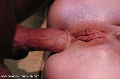 Photo number 13 from Trinity is amazing in first time boy/girl bondage sex. shot for Sex And Submission on Kink.com. Featuring Mark Davis and Trinity Post in hardcore BDSM & Fetish porn.