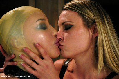 Photo number 12 from Annette Schwarz and Harmony shot for Whipped Ass on Kink.com. Featuring Annette Schwarz and Harmony in hardcore BDSM & Fetish porn.