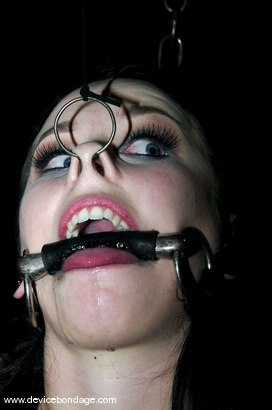 Photo number 12 from Cramped shot for Device Bondage on Kink.com. Featuring Alexa Von Tess in hardcore BDSM & Fetish porn.