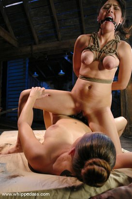 Photo number 8 from LeiLani shot for Whipped Ass on Kink.com. Featuring Nikki Nievez and LieLani in hardcore BDSM & Fetish porn.