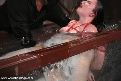 Photo number 13 from Andy San Dimas! shot for Water Bondage on Kink.com. Featuring Andy San Dimas in hardcore BDSM & Fetish porn.