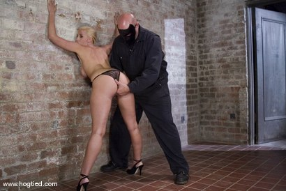 Photo number 2 from The Ultimate MILF! <br>Kylie Worthy is back with her HUGE nipples, and beautiful face.<br> shot for Hogtied on Kink.com. Featuring Kylie Worthy in hardcore BDSM & Fetish porn.
