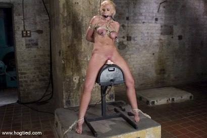 Photo number 9 from The Ultimate MILF! <br>Kylie Worthy is back with her HUGE nipples, and beautiful face.<br> shot for Hogtied on Kink.com. Featuring Kylie Worthy in hardcore BDSM & Fetish porn.